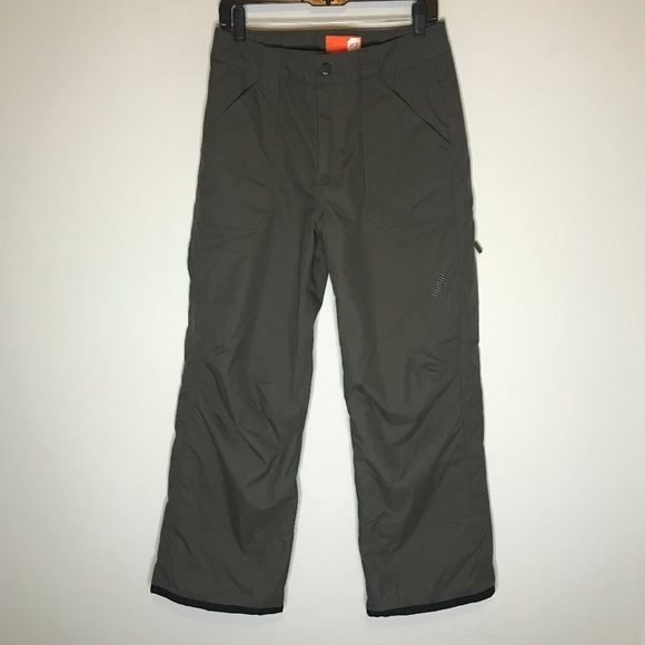 Orage Other - Orage Gray Snow Pants Kids XXL (16)